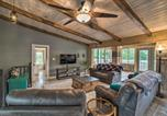 Location vacances Atmore - Unique Milton Home with Fire Pit, Dock and Grill!-3