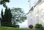 Hôtel Lurbe-Saint-Christau - Clos Mirabel Manor - B&B-1