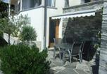 Location vacances Orselina - Apartment Wieser-2