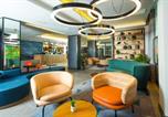 Hôtel Harrow - Hampton by Hilton London Park Royal-3