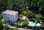 Hôtel Speloncato - Mare E Monti-3