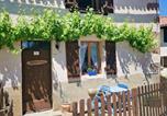 Location vacances Etagnac - Maison La Peruse at Les Vergnes Gites-1