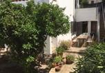 Location vacances Begur - L'Armentera Villa Sleeps 6 Pool Wifi-3