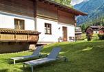Location vacances Rohrmoos-Untertal - Apartment Christine.2-1