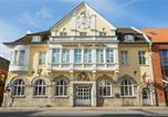 Hôtel Husum - Best Western Plus Theodor Storm Hotel