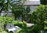 Location vacances Anthisnes - Historic Cottage in Hamoir with Private Garden-1