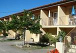 Hôtel Corse du Sud - Scopa Rossa-4