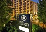 Hôtel Lodi - Hilton Hasbrouck Heights-Meadowlands-1