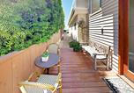 Location vacances Cardiff-by-the-Sea - 258 Neptune Ave Home-3