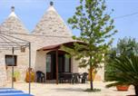 Location vacances Martina Franca - Trullo apartments with pool Martina Franca Puglia-2