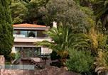 Location vacances Théoule-sur-Mer - Tiara Villa Azur-2