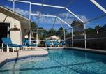 Location vacances Kissimmee - Christine's Villa-1
