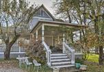 Location vacances Anderson - Weaverville Victorian with Large Yard on Main Street-1