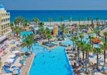 Hôtel Roquetas de Mar - Mediterraneo Bay Hotel & Resort-1