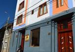 Hôtel Puno - Intiqa Hotel-4