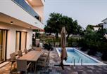 Location vacances Malinska-Dubašnica - Luxury Villa Metramaris2-2