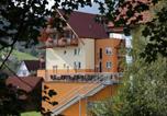 Hôtel Pöllauberg - Hotel Angerer-Hof-2