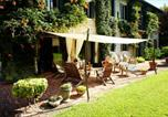 Location vacances Grisignano di Zocco - Bastia Villa Sleeps 11-4