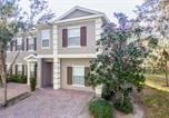 Location vacances Kissimmee - Ifr7527ha - 5 Bedroom Townhouse In Coral Cay, Sleeps Up To 10, Just 6 Miles To Disney-3