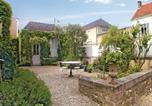 Location vacances  Yonne - Holiday Home Chablis Boulevard De Ferrieres-1