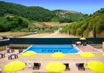 Location vacances Valmontone - Agriturismo La Rocca Dei Briganti-2