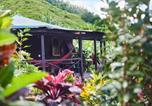 Location vacances  Dominique - Hibiscus Valley Inn-1