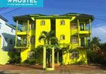 Hôtel Jamaïque - Wooflip Hostel-1