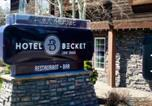 Hôtel South Lake Tahoe - Hotel Becket Trademark Collection by Wyndham-1