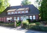 Hôtel Bad Fallingbostel - Hotel Zum Böhmegrund-1