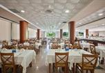 Hôtel Mojácar - Hotel Best Oasis Tropical-3