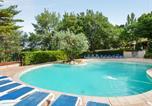 Camping avec WIFI Provence-Alpes-Côte d'Azur - Camping Chanteraine  -4