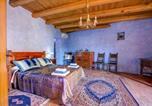 Location vacances Rupià - Ullastret Villa Sleeps 9 Pool Air Con Wifi-3