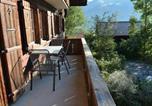 Location vacances Zweisimmen - Apartment Akelei (gross)-4