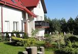 Location vacances Węgorzewo - Gościniec Krystyna-1