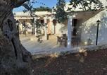 Location vacances Cisternino - Trulli nonna Grazia-1