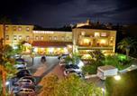 Hôtel Siculiana - Hotel Belvedere