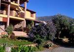 Location vacances Guijo de Santa Bárbara - Casa Rural La Covacha-3