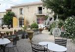 Hôtel Bollène - Le Clos du Bonheur-3