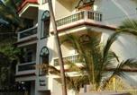 Hôtel Candolim - Sonikas paradise candolim-2