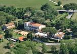 Hôtel Province de Viterbe - Antico Borgo di Sutri-1