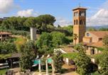 Hôtel Province de Rieti - Hotel & Restaurant degli Angeli-4