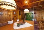 Location vacances Sankt Anton am Arlberg - Pension der Steinbock - das Bauernhaus-4