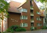 Hôtel Schermbeck - Hotel am Park-2