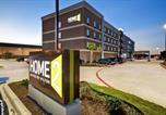 Hôtel Fort Worth - Home2 Suites By Hilton Fort Worth Fossil Creek-1