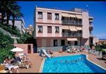 Hôtel Province de Savone - Residence Olivotti