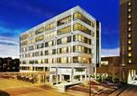 Hôtel Knoxville - The Tennessean Personal Luxury Hotel-1