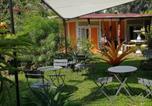 Hôtel Costa Rica - Secret Garden-1