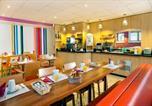 Hôtel Golf de Forges-les-Bains - Residhome Bures La Guyonnerie-4
