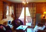 Location vacances Brides-les-Bains - Apartment Chalet Burgin-2