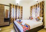 Hôtel Ooty - Fabhotel Grand Castle Hill Resorts-3